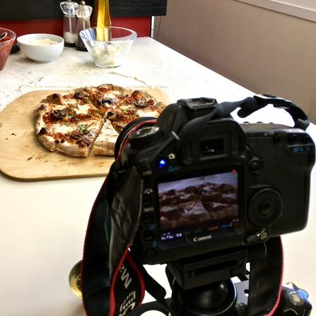 MyPizza MasterClass - Το μάθημα τέλειας σπιτικής πίτσας έρχεται σπίτι σας!