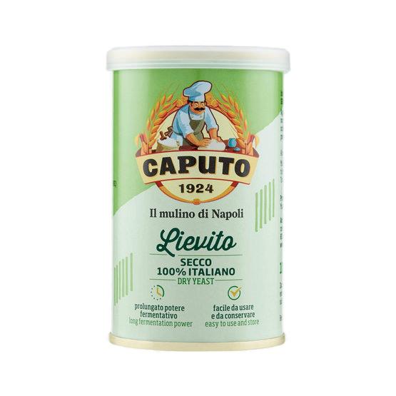 Μαγιά στιγμής Caputo χωρίς γλουτένη.