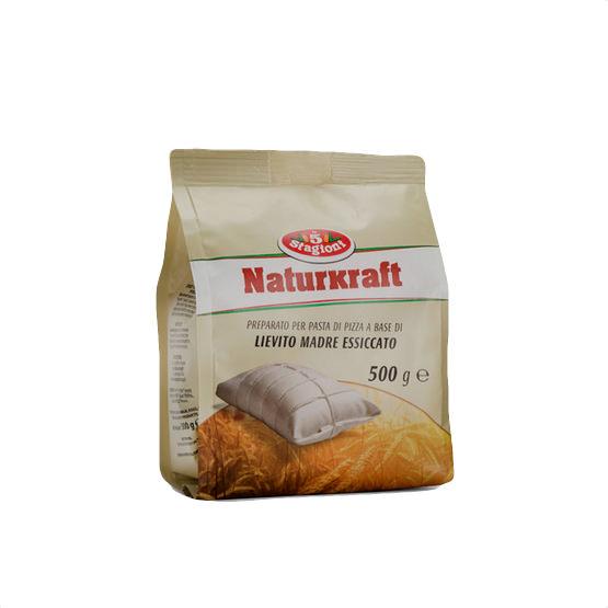 Προζύμι αποξηραμένο NaturKraft 500gr.