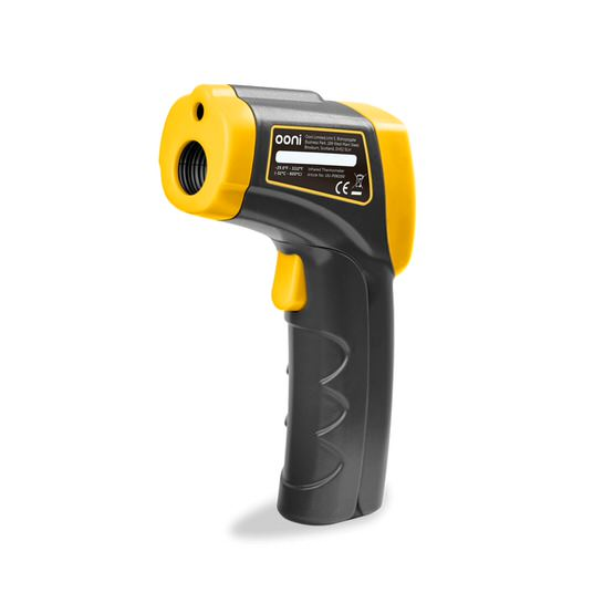 Ooni Infrared Thermometer.