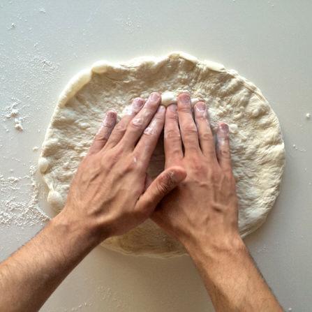 Finger Pressing (Πίεση Δακτύλων)