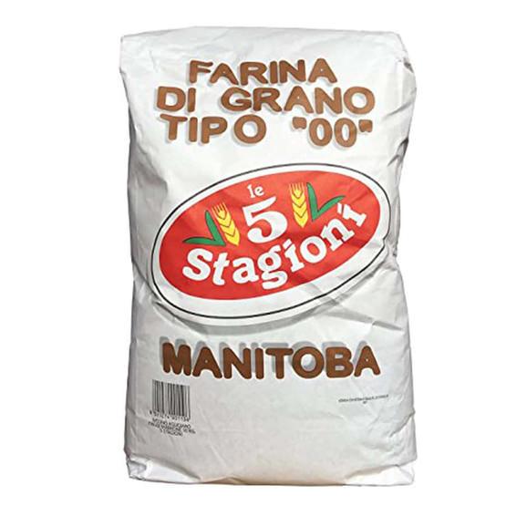 Αλεύρι Manitoba 2,5kg.