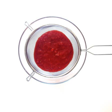 Σάλτσα ντομάτα χωρίς μαγείρεμα