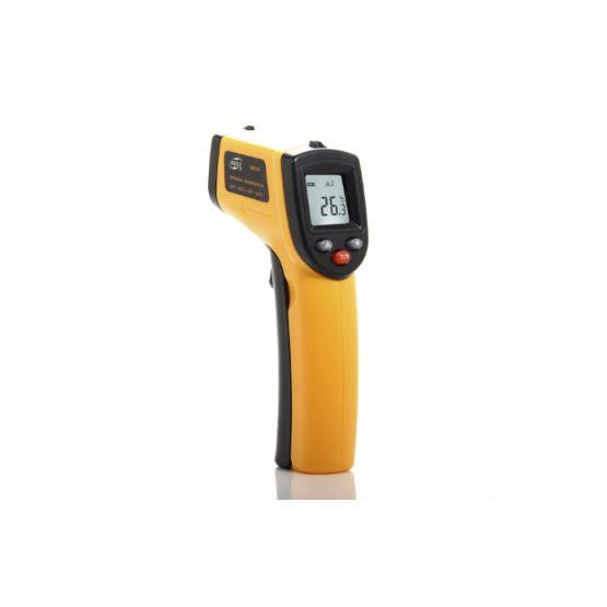 MyPizza Thermometer.